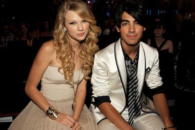 """In 2008, Taylor dated Joe from the Jonas Brothers for a few months ... until he cheated on her! Taylor herself told <i>MTV</i> that Joe had been with his new girlfriend, actress Camilla Belle, """"since we broke up. That's why we broke up, because he met her"""". Ouch!<br/><br/>'Forever and Always' is about Joe dumping her over a 27-second phone call, while 'Better Than Revenge' is widely thought to be about Camilla, with the lyrics, """"she's an actress / But she's better known for the things she does on the mattress""""."""