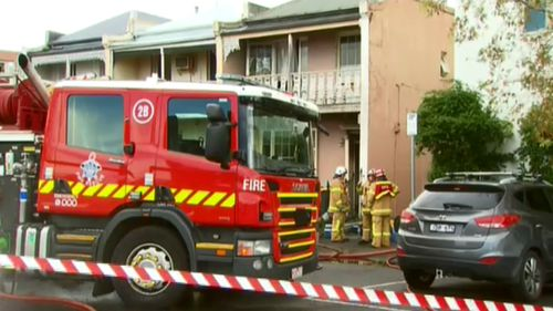 Five cats die from smoke inhalation in Melbourne house fire