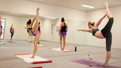 WA, Perth: Bikram Yoga Victoria Park