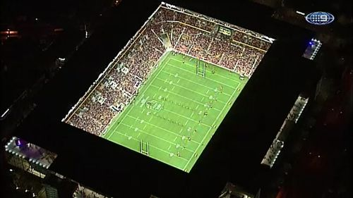 Could we soon see an NFL game at Suncorp Stadium?