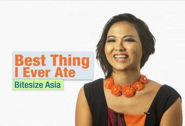 Best Thing I Ever Ate Bitesize Asia