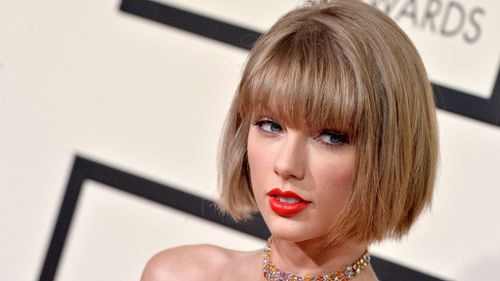 Taylor Swift is the world's highest paid celebrity, Forbes list reveals