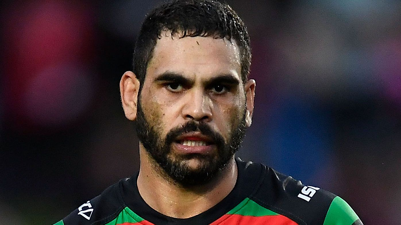 Greg Inglis throws weight behind a potential Anthony Seibold Brisbane Broncos move