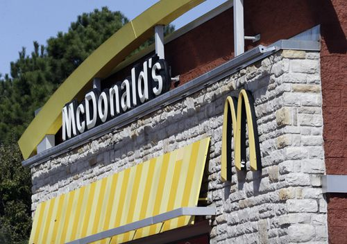Two weeks ago, McDonald's reported a 2 percent drop in net income for the third quarter as it spent heavily on store remodeling and expanded delivery service. The company's share price has dropped 7.5 percent since, though it's still up 9.2 percent for the year.