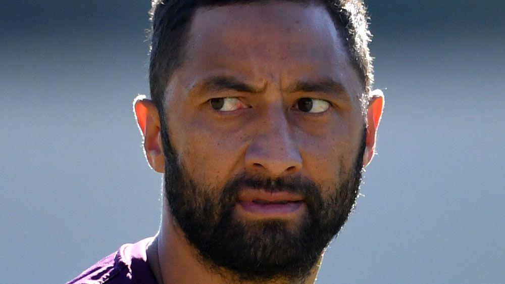 NRL news: Benji Marshall reveals Tigers knocked him back twice before return