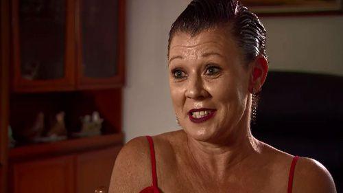 Daughter Kim Dunn said she was angry at the situation.