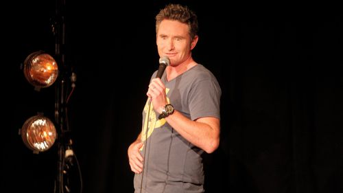 Comedian Dave Hughes snapped up the winning home.