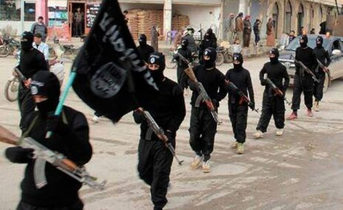 'Jihottie' ISIL fighters used to attract women: report