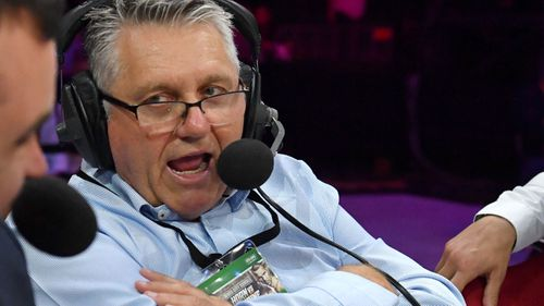 Ray Hadley is facing bullying accusations from current and former 2GB colleagues.