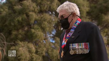 Korean War veteran brazenly attacked in Melbourne daylight robbery