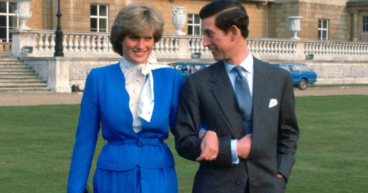 Dickie Arbiter: 'What I observed when I dined with Charles and Diana days before their wedding'