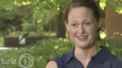 Nurse Jenny from New Zealand recounts treating Boris Johnson