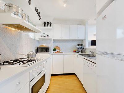 Kitchen — After