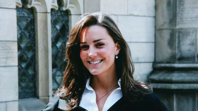 Kate Middleton, art history