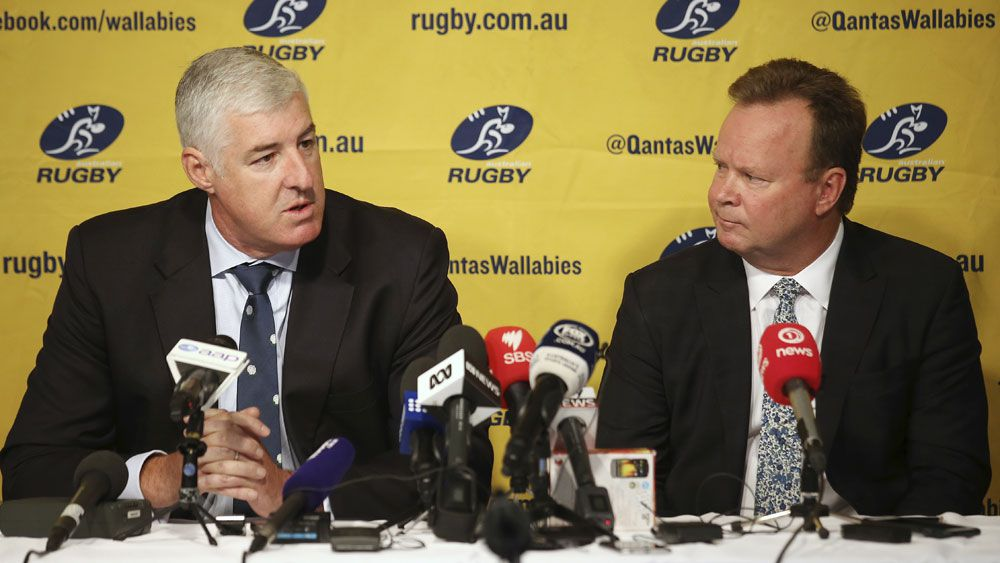 ARU to axe Force or Rebels this week