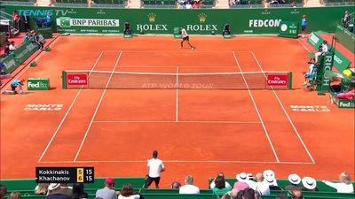 Tennis star's outburst may have revealed Thanasi Kokkinakis injury as broken knee cap