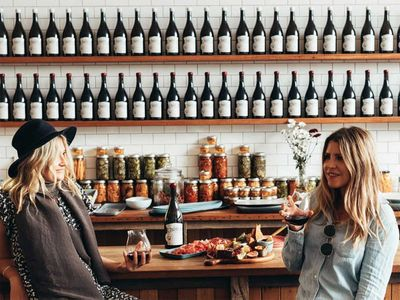 Hunter Valley Wine and Food Festival, NSW (June 1-30)