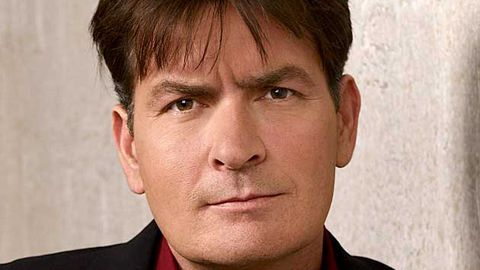 Charlie Sheen may be unsuitable for live studio audiences