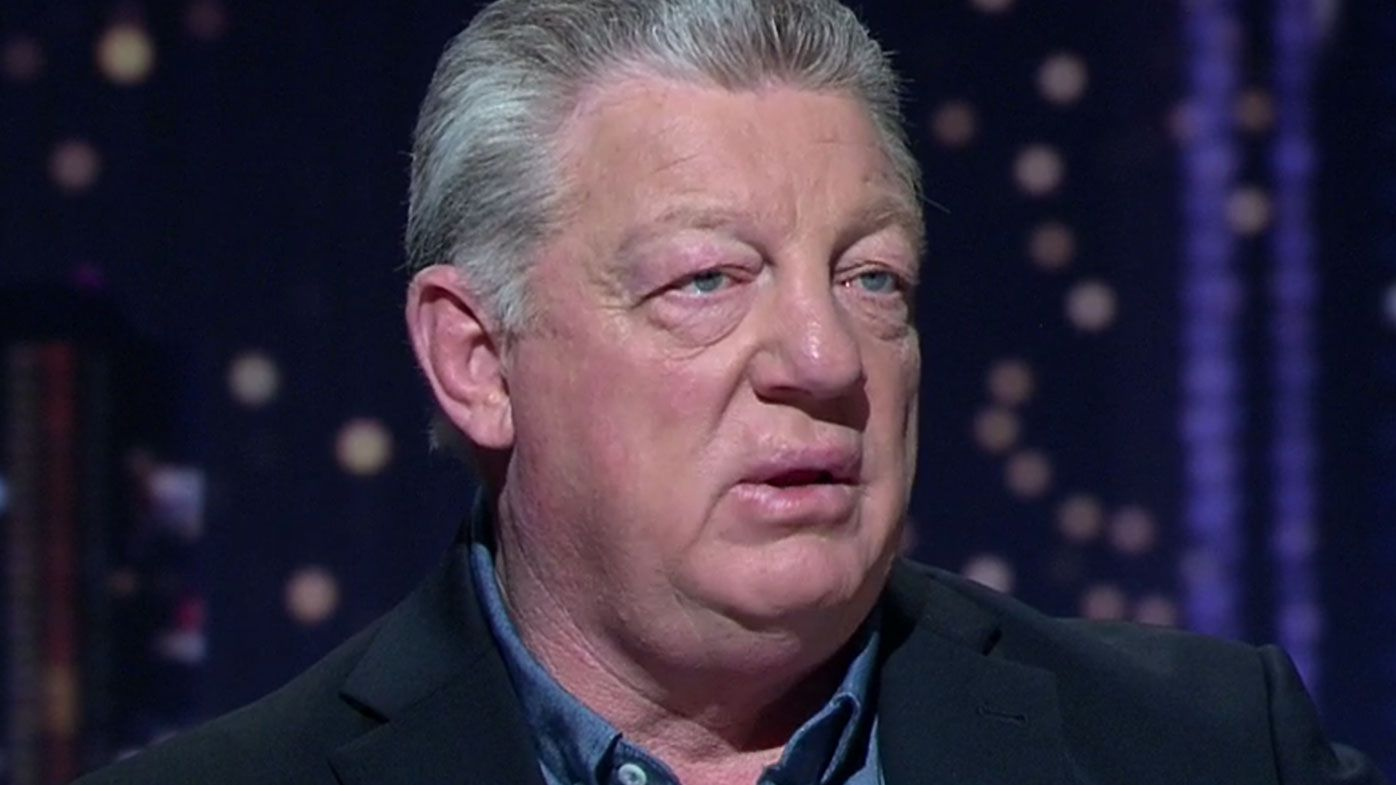 Phil Gould labels Will Chambers' tackle on Jarryd Hayne the worst he's seen