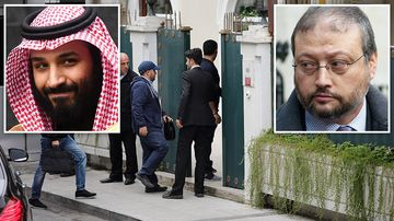 """Turkey will """"never allow a cover-up"""" of the killing of Saudi journalist Jamal Khashoggi in Saudi Arabia's consulate in Istanbul, a senior official in Turkey's ruling party says."""