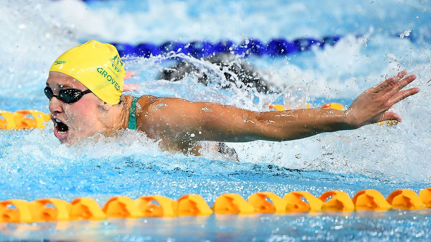 Swimming Australia accepts fault, commits to zero-tolerance stance against abuse