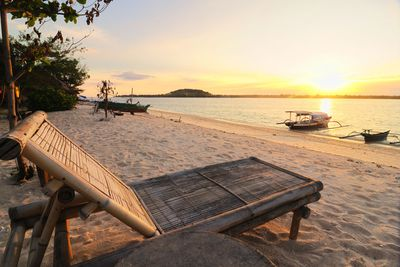 <strong>10. The Gili Islands, Bali, Indonesia</strong>