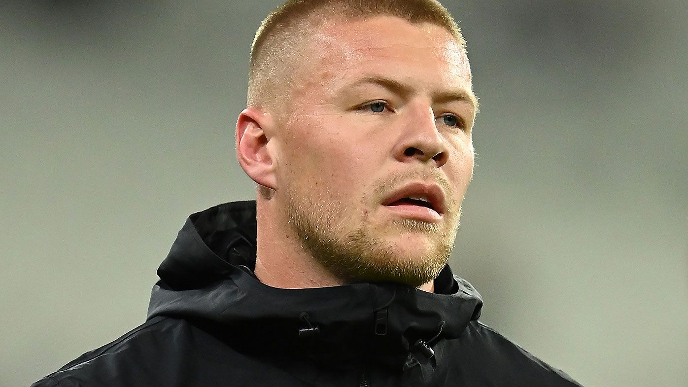Collingwood urged to weigh-up Jordan De Goey trade amid impending rebuild