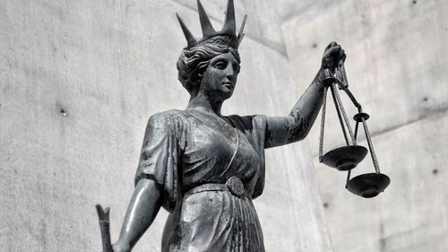 The parents of the now four-year-old has told the Supreme Court in Brisbane that they would not have proceeded with the pregnancy if they had known.
