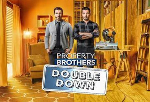 The Property Brothers: Double Down