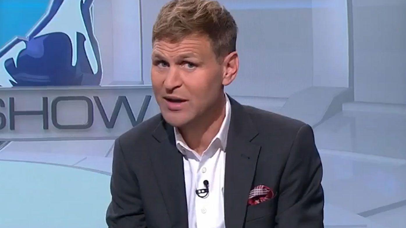 Kane Cornes takes aim at AFL figures who mocked Peter V'landys' aggressive restart date