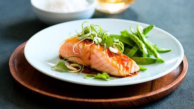"<a href=""http://kitchen.nine.com.au/2016/05/17/10/03/salmon-with-teriyaki-chilli-sauce"" target=""_top"">Salmon with teriyaki chilli sauce<br> </a>"