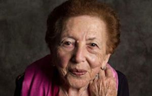 Why the Auschwitz 75th liberation anniversary means so much to Australian Holocaust survivor