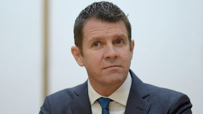 Premier Mike Baird – as if running the state and being the handsome poster boy for the Liberal party wasn't enough, Mr Baird has accepted his fair share of freebies.