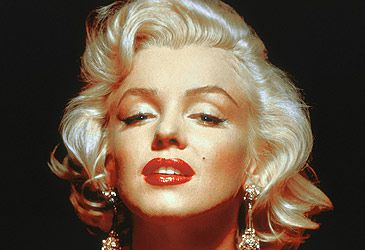 Daily Quiz: What was Marilyn Monroe's birth name?