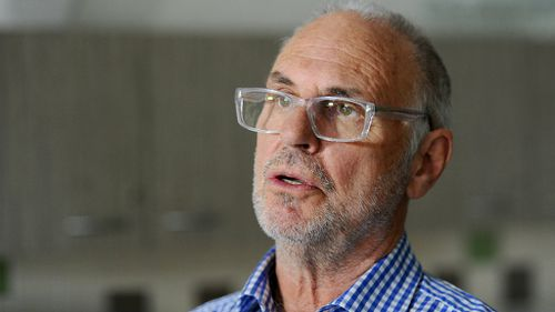 Euthanasia advocate deregistered for 'public safety'