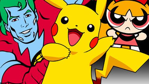 Slideshow: top 20 kids' cartoons of the 1990s