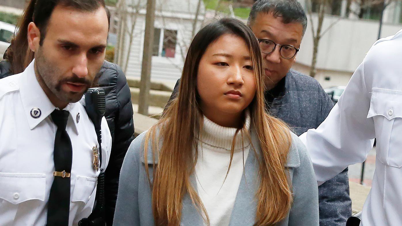 US woman 'urged boyfriend to kill himself by text'