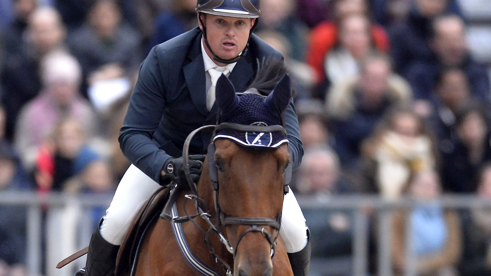 Tokyo Olympics 2021: Banned Aussie equestrian rider 'upset and remorseful' after positive cocaine test