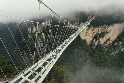 World S Scariest Sky High Attractions