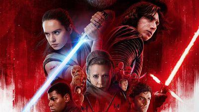 14. Star Wars: The Last Jedi