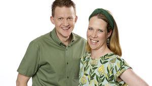 LEGO Masters Australia: Ryan and Gabby