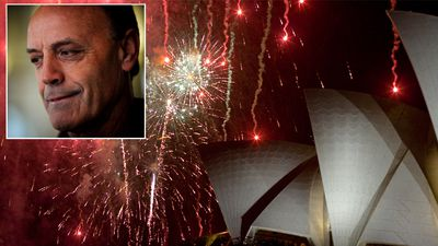 Sydney man jailed for NYE Opera House bomb hoax