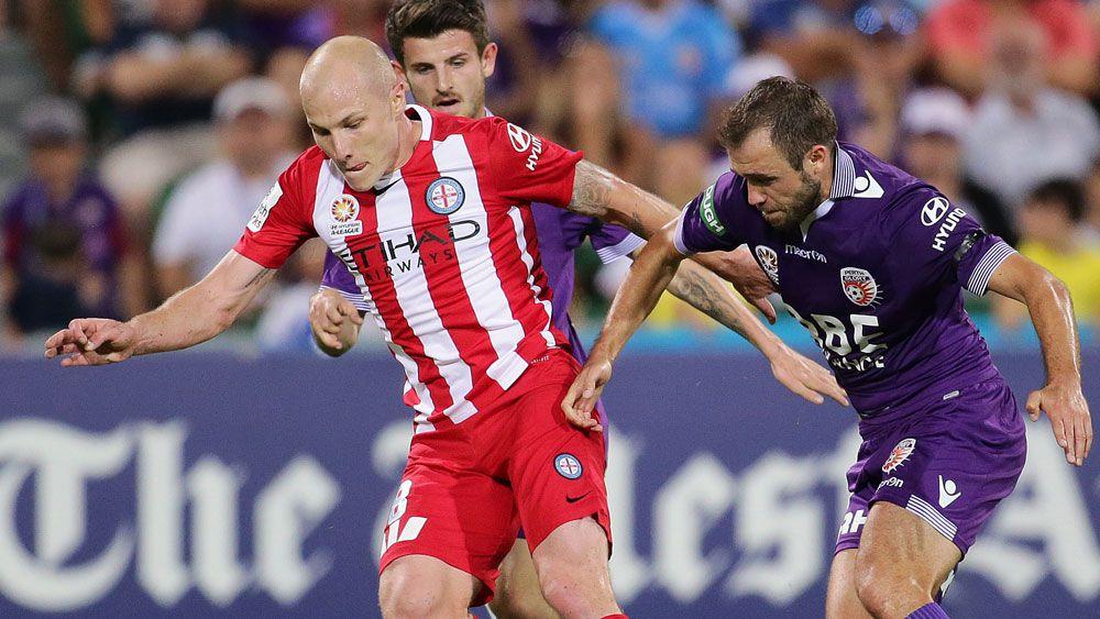 City hands A-League control to Brisbane