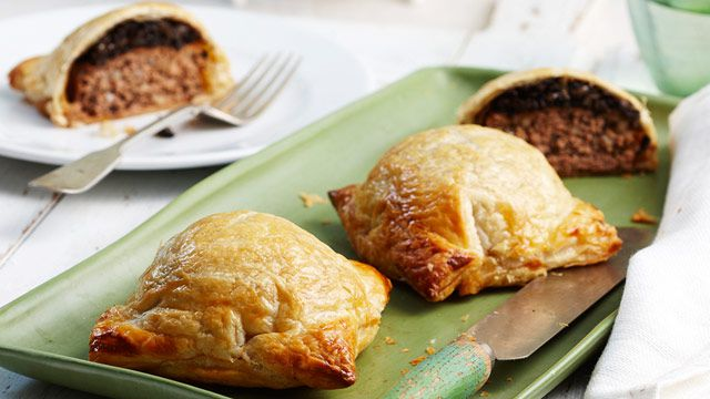 Easy beef wellington for $9.60