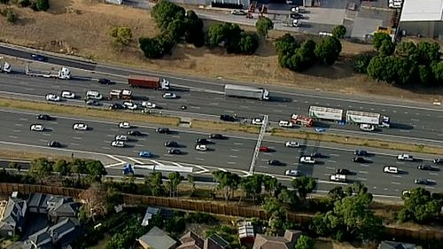 Melbourne news: Monash Freeway fatal, two killed in Geelong