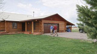 Family Time in the Teton Range