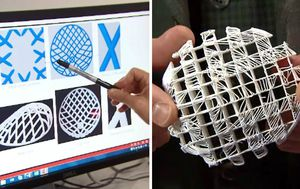 3D printers could help cancer victims regrow breasts