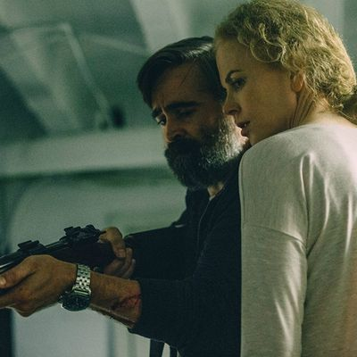 Nicole Kidman in <em>The Killing of a Sacred Deer</em> (2017)