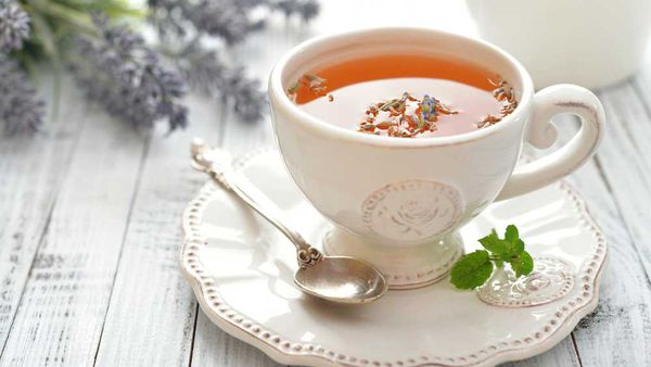 Is there more than tea in your cup?