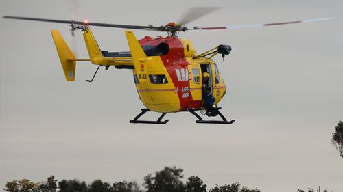 Three-year-old girl pulled from dam in NSW's Hunter region